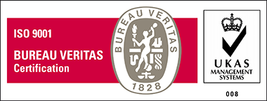 Bureau Veritas International sertifikatas