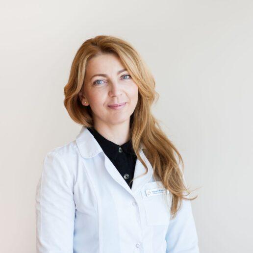 Northway Neurologė Vygantė Skučienė