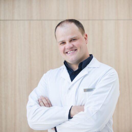 Northway Ortopedas Traumatologas Arnoldas Pocius