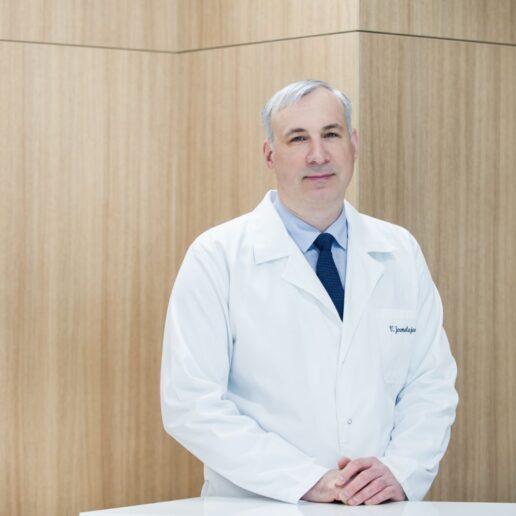 Northway Ortopedas Traumatologas Viktoras Jermolajevas