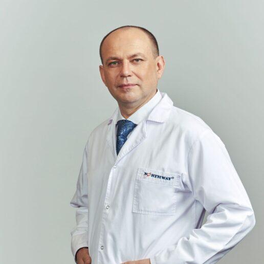 Plastikos Chirurgas Dr Arūnas Jankauskas