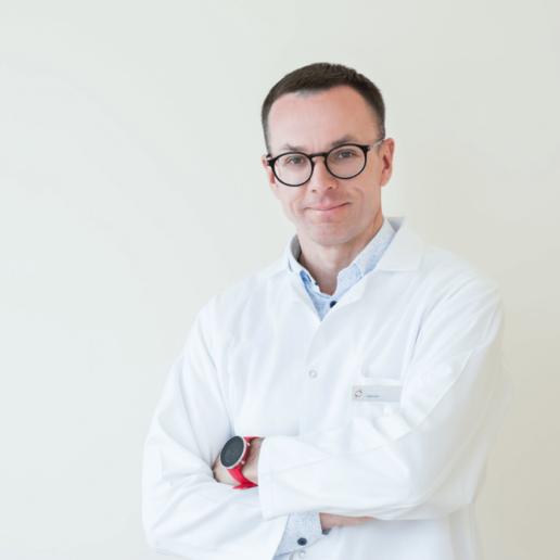 Northway Medicinos Centro Kretingoje Ortopedas Traumatologas Markas Fiodorovas