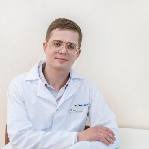 Northway Kretinga dermatologas Žygimantas Vaičys (1)